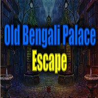 Old Bengali Palace Escape GamesNovel