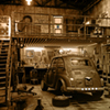 Old Big Garage Escape Wow Escape