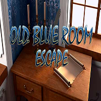 Old Blue Room Escape 365Escape