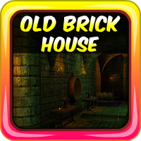 Old Brick House Escape AvmGames