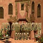Old City Mansion Escape 2 365Escape
