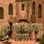 Old City Mansion Escape 365Escape