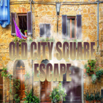 Old City Square Escape 365Escape