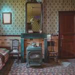 Old Dorm Room Escape GenieFunGames