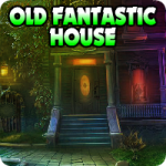 Old Fantastic House Escape AvmGames