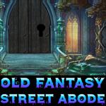 Old Fantasy Street Abode Games4King