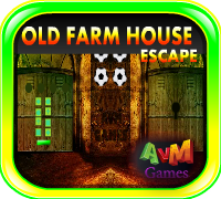 Old Farm House Escape AvmGames