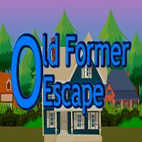 Old Farmer Escape TheEscapeGames