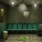 Old Hospital Building Escape 2 5nGames