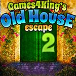 Old House Escape 2