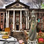 Old Institute Escape GelBold
