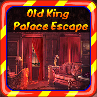 Old King Palace Escape AvmGames