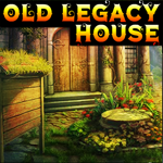 Old Legacy House Games4King
