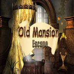 Old Mansion Escape 2 365Escape