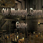 Old Medieval Tavern Escape 365Escape