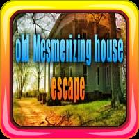 Old Mesmerizing House Escape AvmGames