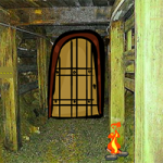 Old Mine Tour Escape GenieFunGames
