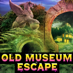 Old Museum Escape Games4King