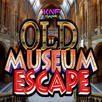 Old Museum Escape KNFGames