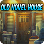 Old Novel House Escape AvmGames