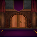 Old Palace Escape TollFreeGames