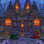 Old Palace Yard Escape AvmGames