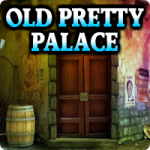 Old Pretty Palace Escape AvmGames