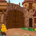 Old Pumpkin Village Escape 2 Games4Escape