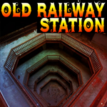 Old Railway Station Escape Games4King