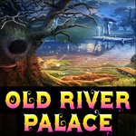 Old River Palace Escape Games4King