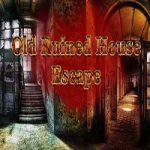 Old Ruined House Escape 2 365Escape