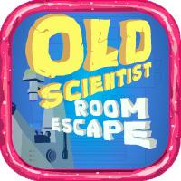 Old Scientist Room Escape Games4Escape