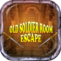 Old Soldier Room Escape Games4Escape