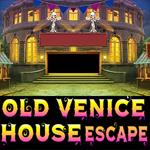 Old Venice House Escape Games4King