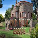 Old Villa Escape 365Escape