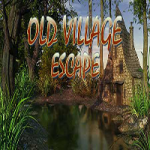 Old Village Escape 365Escape