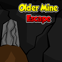 Older Mine Escape PlayItOnline