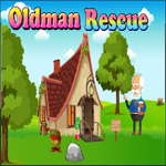 Oldman Rescue Games4King