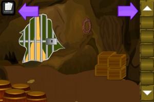 Ole Cave Escape OleGames