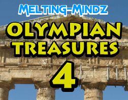 Olympian Treasures 4 MeltingMindz