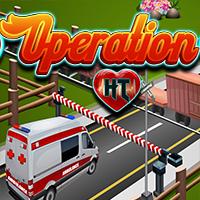 Operation HT
