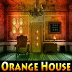 Orange House Escape Games4King