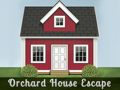 Orchard House Escape MirchiGames
