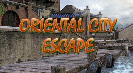 Oriental City Escape 365Escape