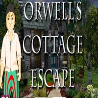 Orwells Cottage Escape YolkGames
