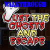 Oust The Ghosts And Escape Walkthrough