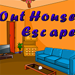 Out House Image Escape 007 Games