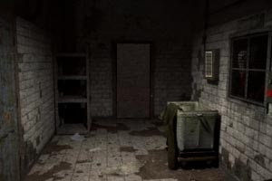 Outlast Escape CrazyEscapeGames