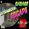 Outrageous Garage Escape