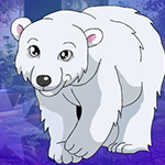 Pacific Polar Bear Escape Games4King